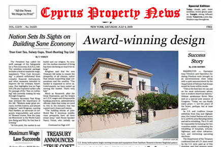 Cyprus Property News